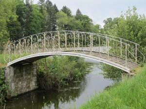 passer les ponts